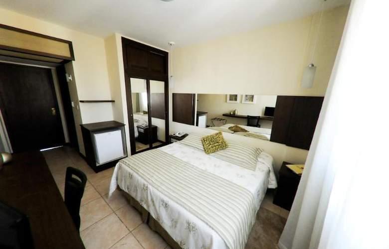 San Michel Hotel Convention & Spa - Room - 3