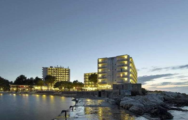 Fiesta Hotel Milord - Beach - 4