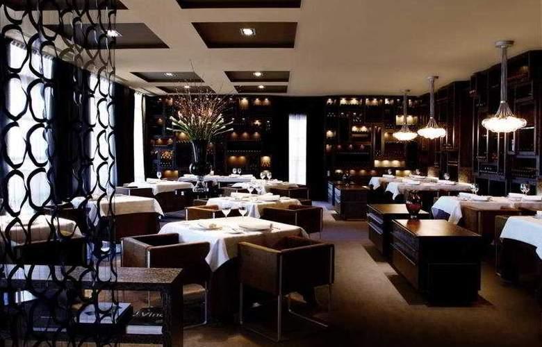 Arts Barcelona - Restaurant - 7