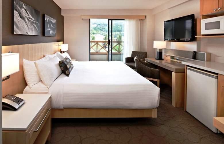 Delta Whistler Village Suites - Room - 6