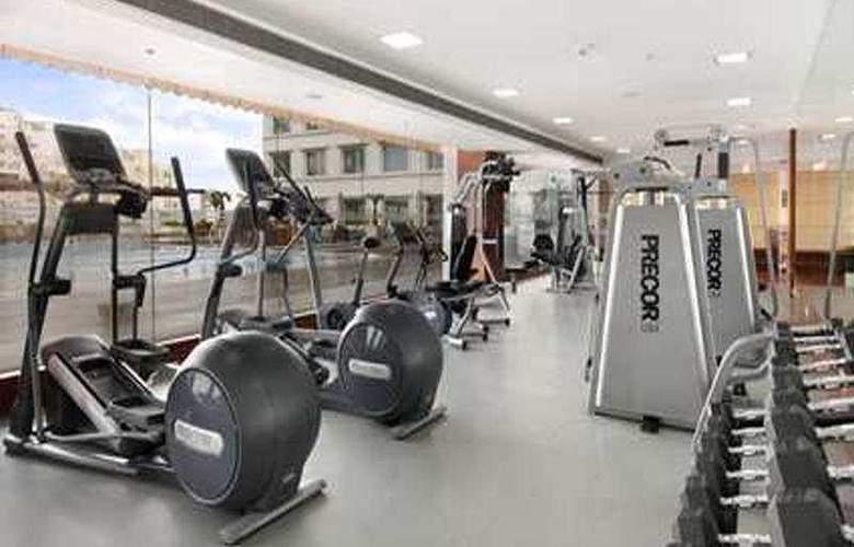 Hilton New Delhi/Janakpuri Hotel - Sport - 11