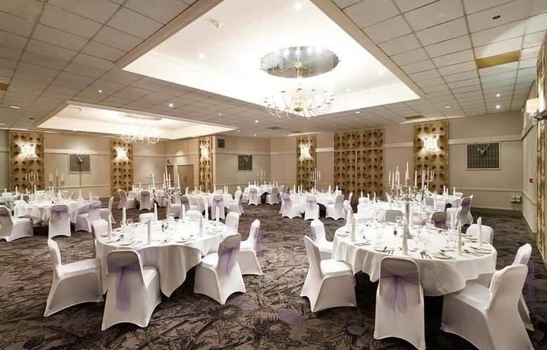 Mercure Inverness - Hotel - 27