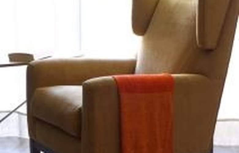 NH Herperia Andorra La Vella - Room - 2