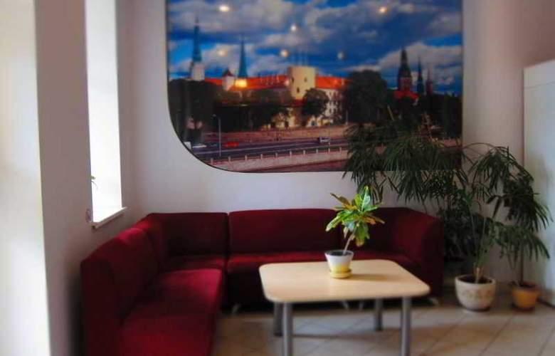 Hotel Vilmaja - Hotel - 0