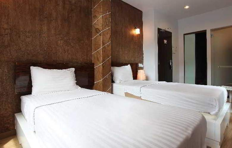 Anum Hotel - Room - 10