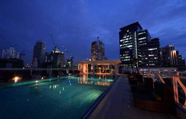 Bless Residence - Pool - 8