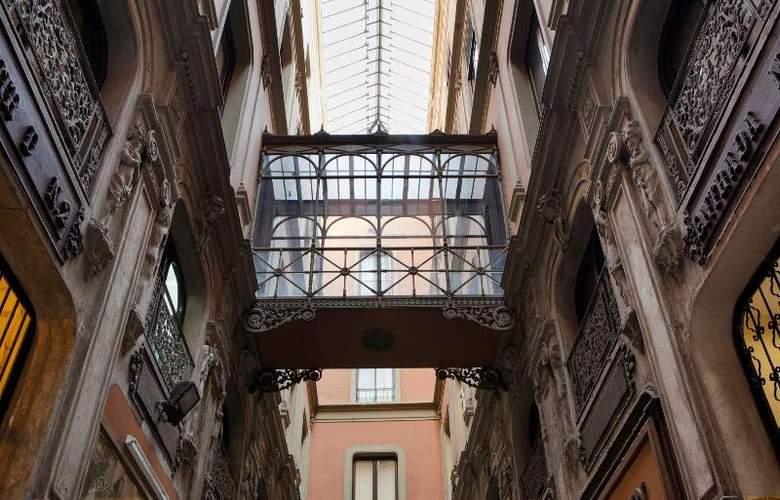 Las Ramblas Bacardi Apartments / Bacardi Central Suites - General - 1