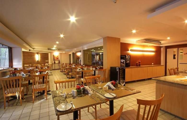 Manibu Recife - Restaurant - 4