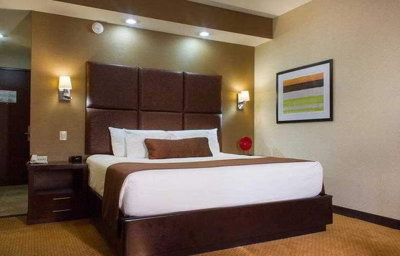Best Western Premier Monterrey Aeropuerto - Hotel - 17