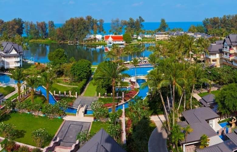 Angsana Laguna Phuket - Hotel - 1