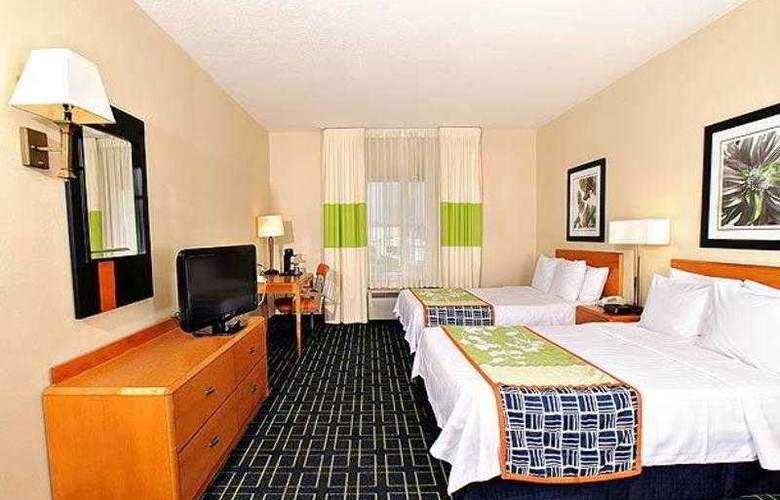 Fairfield Inn & Suites Akron South - Hotel - 11