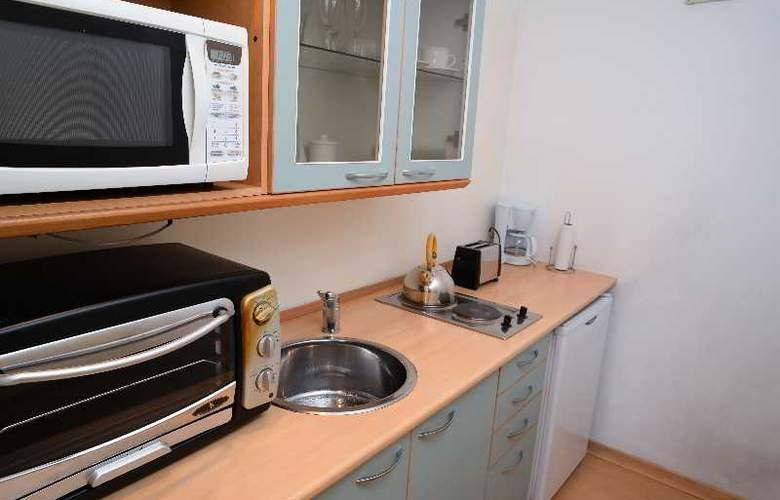 IQ Callao by Temporary Apartments - Room - 15
