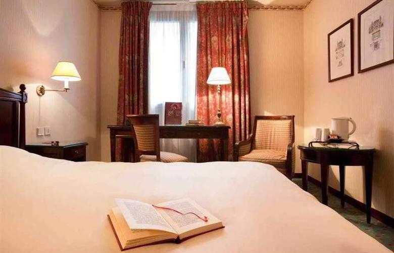 Mercure Paris Tour Eiffel Grenelle - Hotel - 32