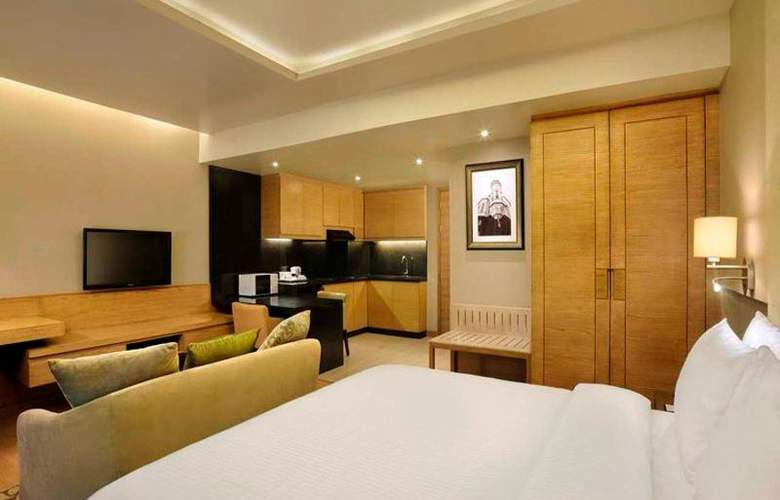 DoubleTree by Hilton Bangalore Outer Ring Road - Room - 9