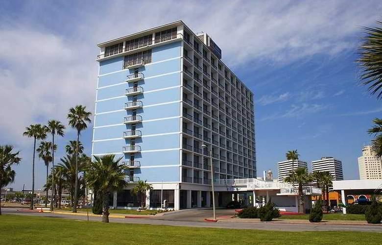 Best Western Marina Grand Hotel - Hotel - 0