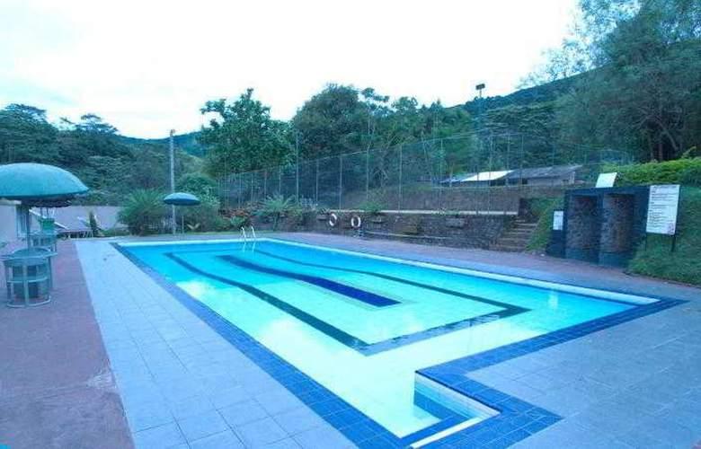 Amaya Hunas Falls - Pool - 2