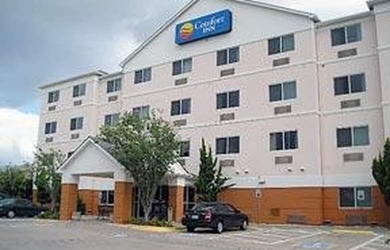 Comfort Inn (Austin) - Hotel - 0