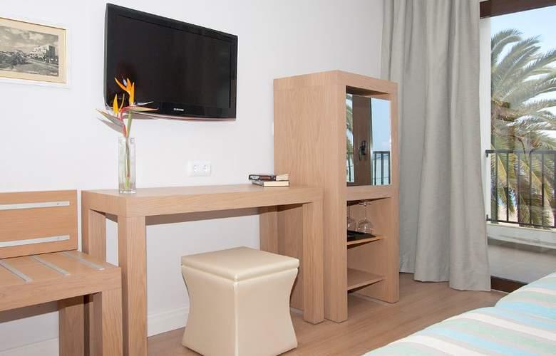 Hoposa Uyal - Room - 16