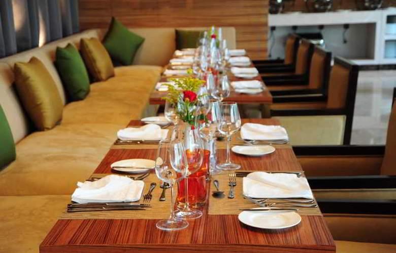 Hotel de Convençoes de Talatona - Restaurant - 15
