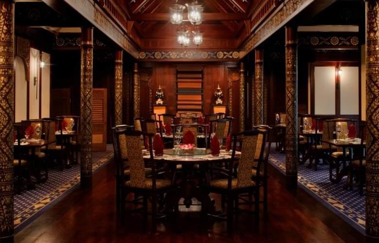 Dusit Thani Dubai - Restaurant - 20