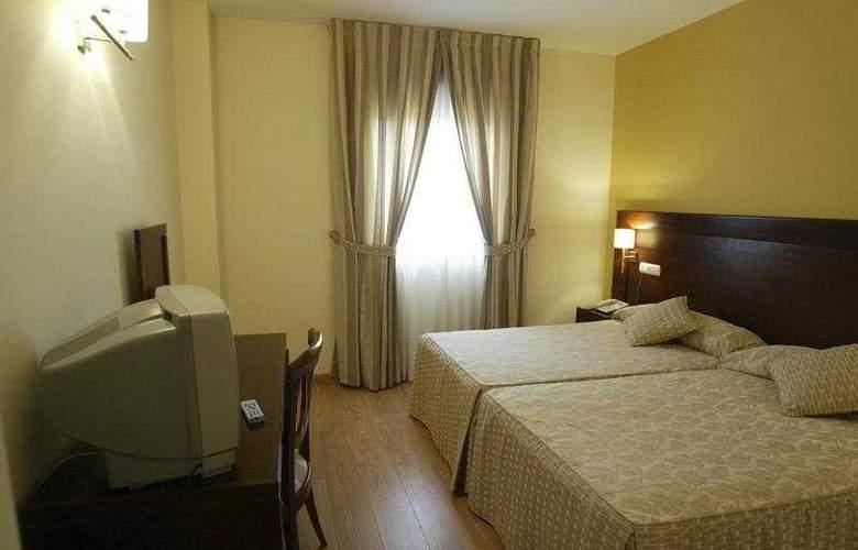 Campos de Castilla - Room - 4