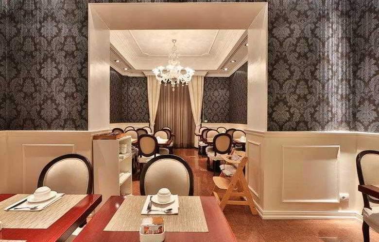 Best Western Hotel Felice Casati - General - 3
