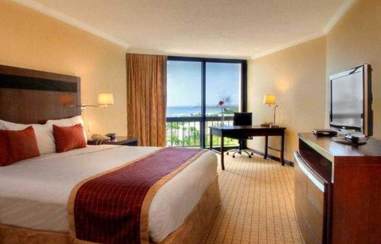 Sheraton Santo Domingo - Room - 3