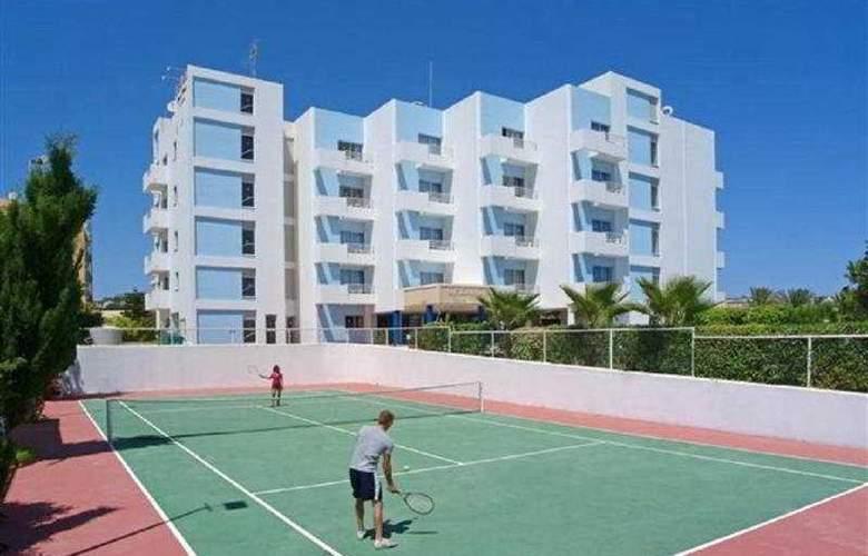 Okeanos Beach Hotel - Sport - 6
