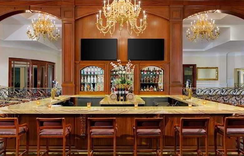 Trump National Doral Miami - Restaurant - 10