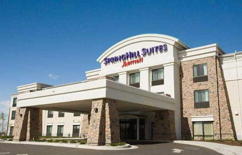 SpringHill Suites Cheyenne - Hotel - 10