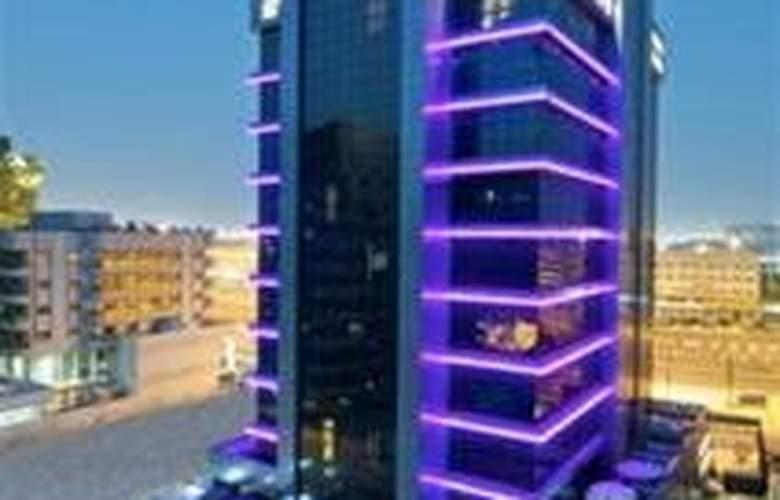 Raintree Deira - Hotel - 0