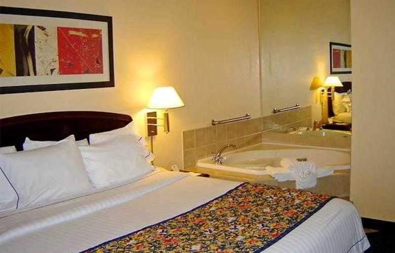 Courtyard Oklahoma City Northwest - Hotel - 0