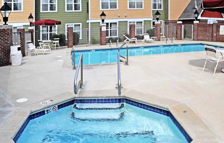 Residence Inn Shreveport Airport - Pool - 3