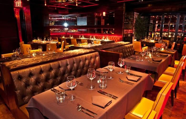 Sanctuary New York - Restaurant - 4