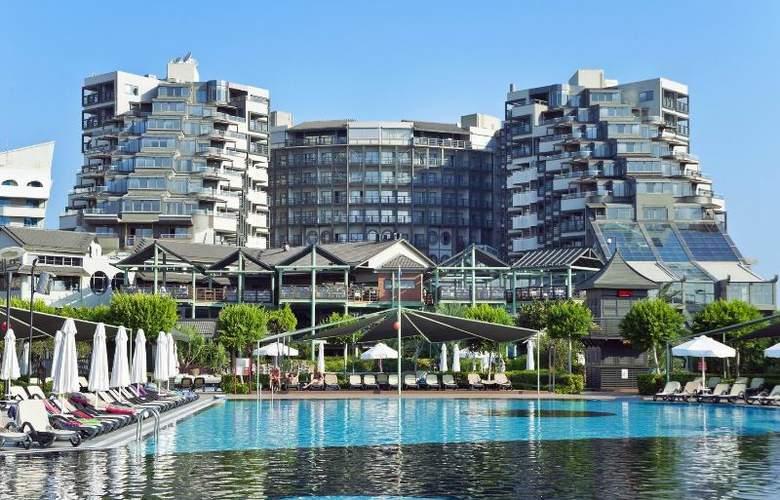 Limak Lara De Luxe Hotel&Resort - General - 2