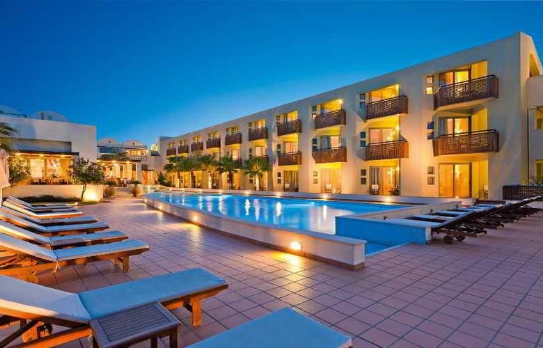 Santa Marina Plaza - Hotel - 0