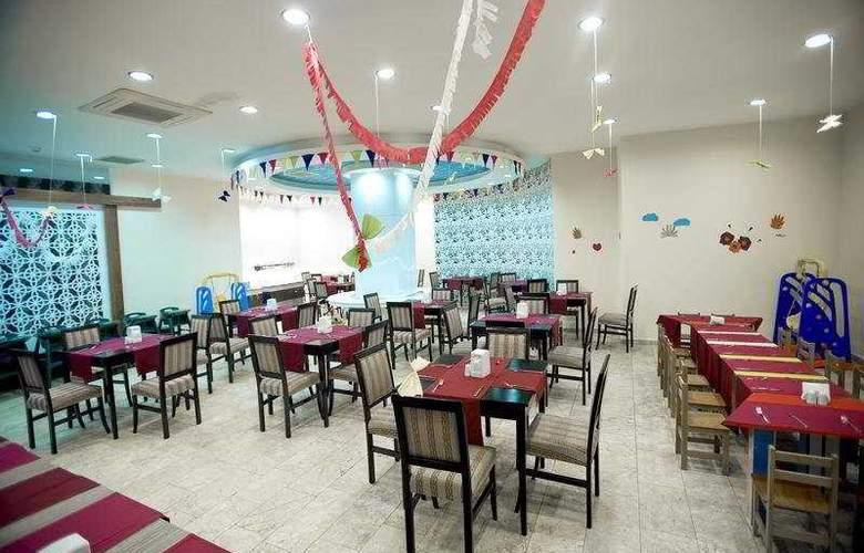 Lyra Resort - Restaurant - 8