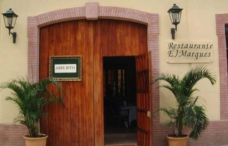 Avante Palmera Plaza - Hotel - 1