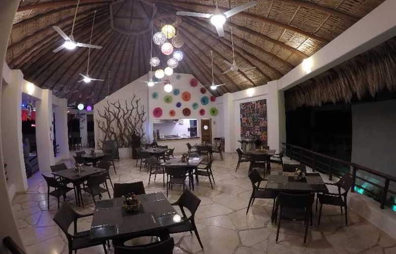 Quinta Bella Huatulco - Restaurant - 5