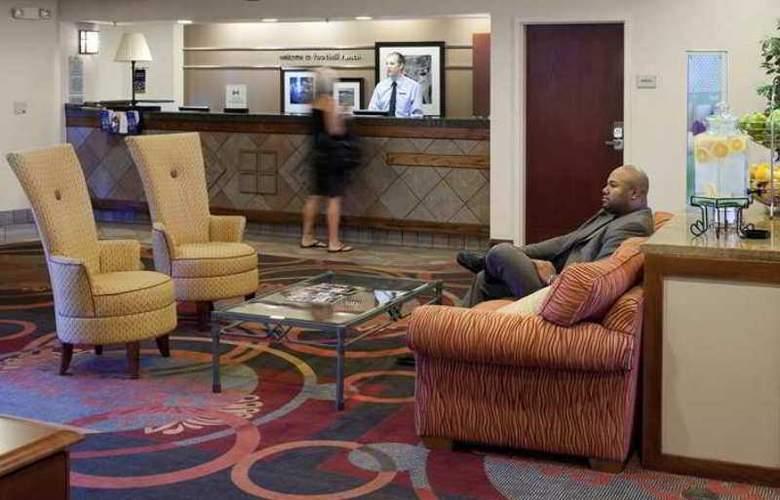 Hampton Inn South Orange County - Hotel - 0