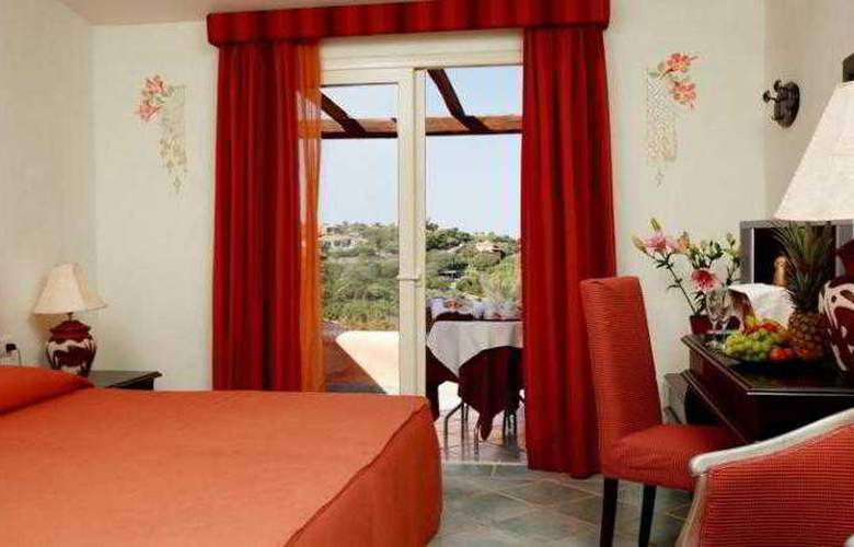 Grand Hotel In Porto Cervo - Room - 6