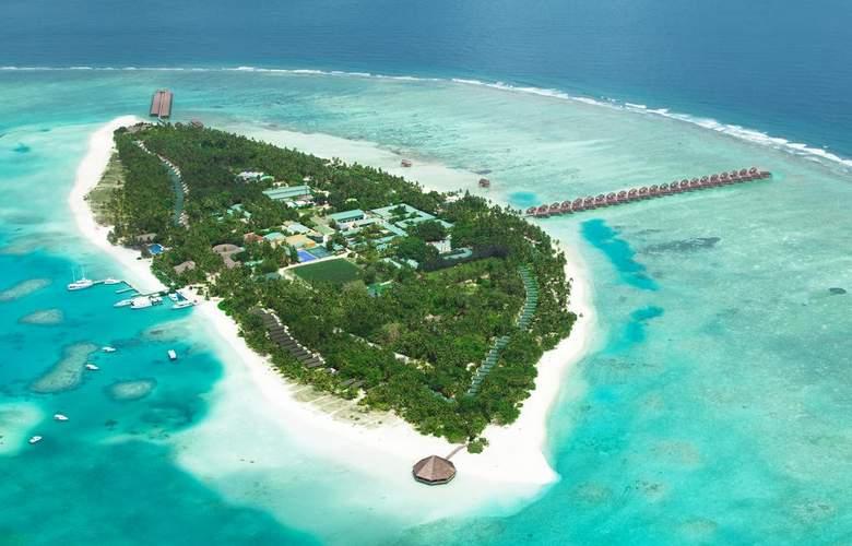 Meeru Island Resort - Hotel - 0