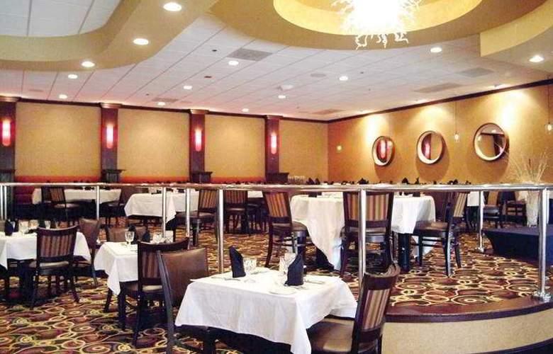 Crowne Plaza Phoenix Airport - Restaurant - 6
