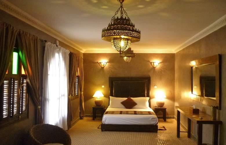 Riad Shemsi - Room - 2