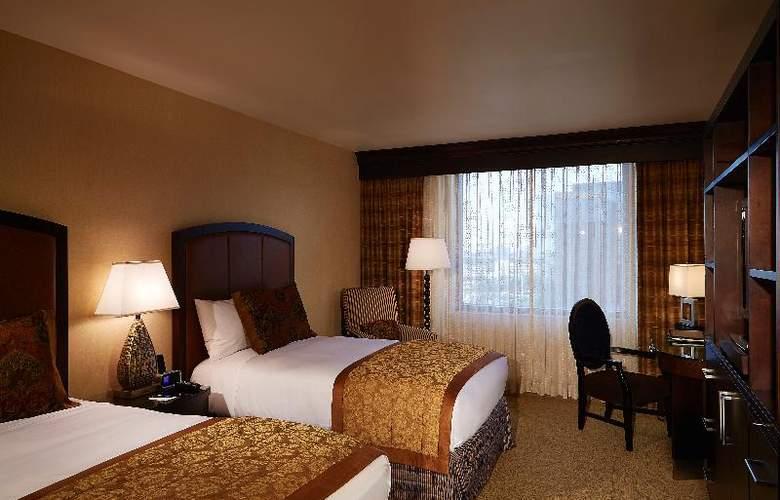 Renaissance Dallas Addison - Room - 11