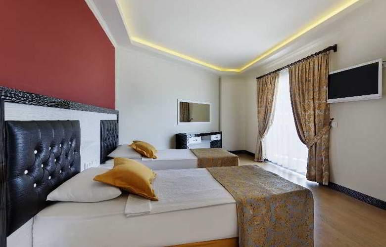Zen The Inn Resort & Spa - Room - 12