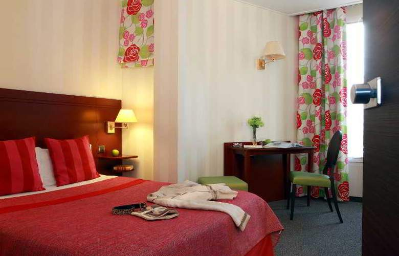Espace Champerret - Room - 8