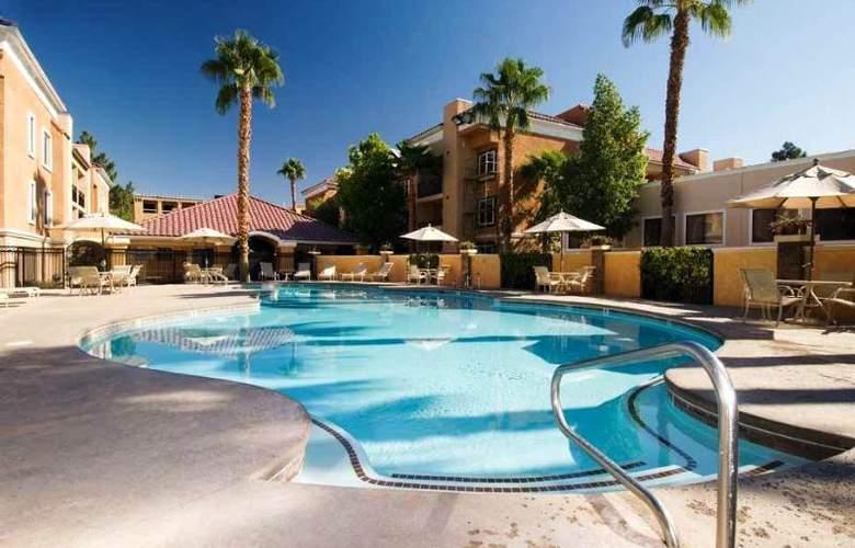 Desert Rose Resort - Pool - 15