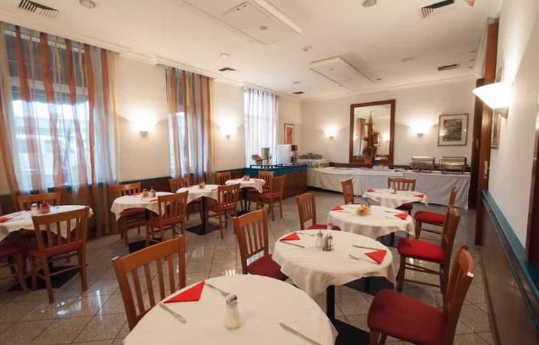 Allegro Vienna City - Restaurant - 34