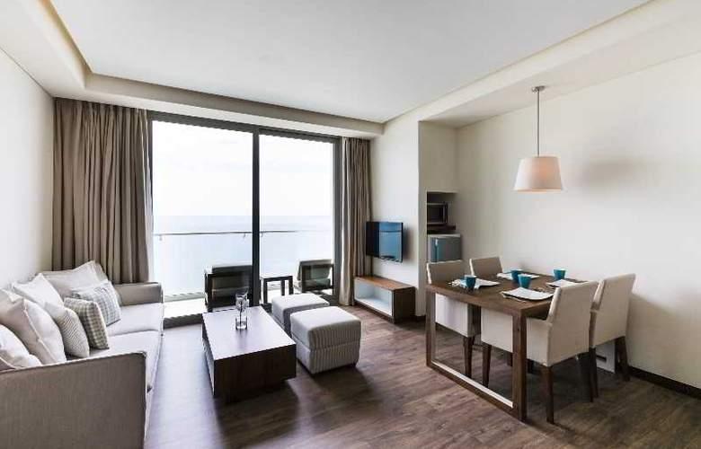 A La Carte Danang Beach - Room - 9
